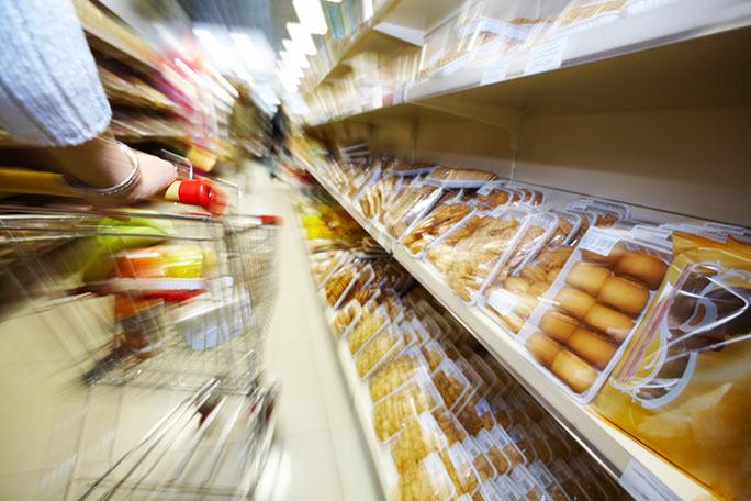 Conformité de l'étiquetage des produits agroalimentaires ...
